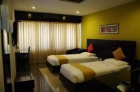 Hotel Jade Garden Image