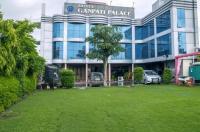 Hotel Ganpati Palace Image