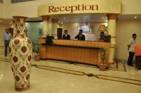 Hotel Grand International Image