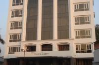 Hotel Swarn Towers Image