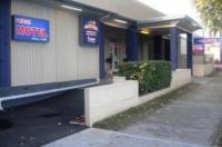 Clifton Motel Image