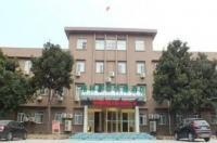 Greentree Inn Zaozhuang Taishan Road Shituanxiao Express Hotel Image