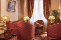 Hotel Paix Republique Image