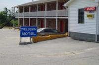 Welborn Motel - Hamptonville Image