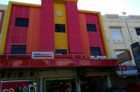 Hotel Alpha Makassar Image