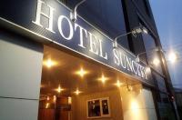 Hotel Suncity Hakodate Image