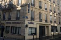 Hôtel Clauzel Paris Image