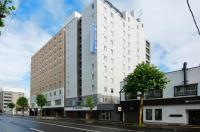 Hotel Kaiko Sapporo Image