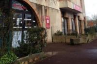 Hipotel Paris Marne La Vallée Image