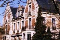 Hotel Le Manoir des Ducs Image