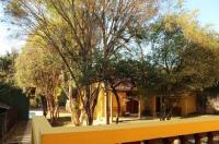 Guappo Chácara Hostel Image