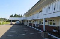 Scenic Motel Moncton Image