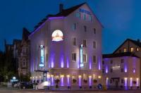 Hotel ATLANTA Image
