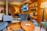 Hotel Bacchus Image
