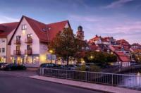 Romantik Hotel Schubert Image