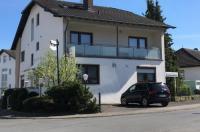 Pension Taunusblick Ferienwohnung und Apartment Image