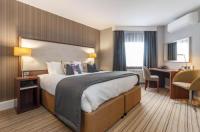 Best Western Plus Samlesbury Hotel Image