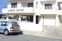 Zakos Court Apartments Image