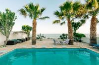 Zygi Beach Villa Image
