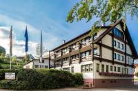 Akzent Hotel Frankenbrunnen Image