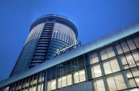 Kempinski Hotel Taiyuan Image