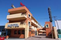 Aqua Rio Hotel Image