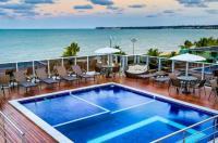 Laguna Praia Hotel Image