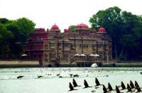 Gajner Palace-Heritage Image