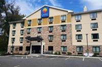 Comfort Inn & Suites Brattleboro Image