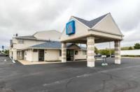 Motel 6 Crawfordsville Image