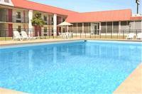 Days Inn Searcy Image