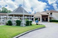 Rodeway Inn Vicksburg Image