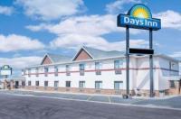 Days Inn Wall Image