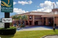 Quality Inn & Suites Warner Robins Image