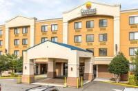 Comfort Inn & Suites Meriden Image