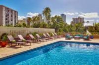 Doubletree Alana Hotel Waikiki Image