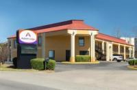 Econo Lodge Auburn Image