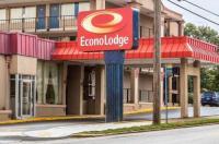 Econo Lodge Atlanta Image