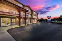 Econo Lodge Silver City Image