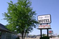 Lodge USA Motel Image