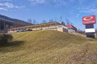 Econo Lodge Near Bluefield College Image