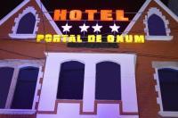 Hotel Portal De Oxum Image