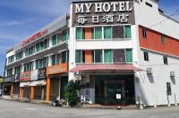 My Hotel Bukit Mertajam Image