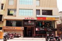 Hotel City Square Image