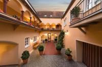 Hotel Münchner Hof Image