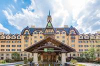 Holiday Inn Qingdao Expo Image