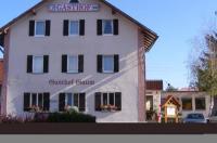 Hotel Gasthof Gaum Image
