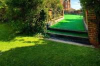 Best Western Plus Burlington Hotel Image