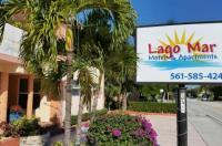 Lago Mar Motel and Apartments Image
