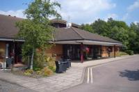 BEST WESTERN Brook Hotel Norwich Image